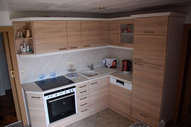 Tischlerei Loos - Neue Küche oder Küchenumbau